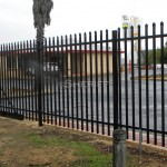 Security Fencing Mandurah