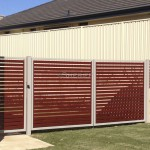 Tailor Made Fencing Solutions for the Modern Home