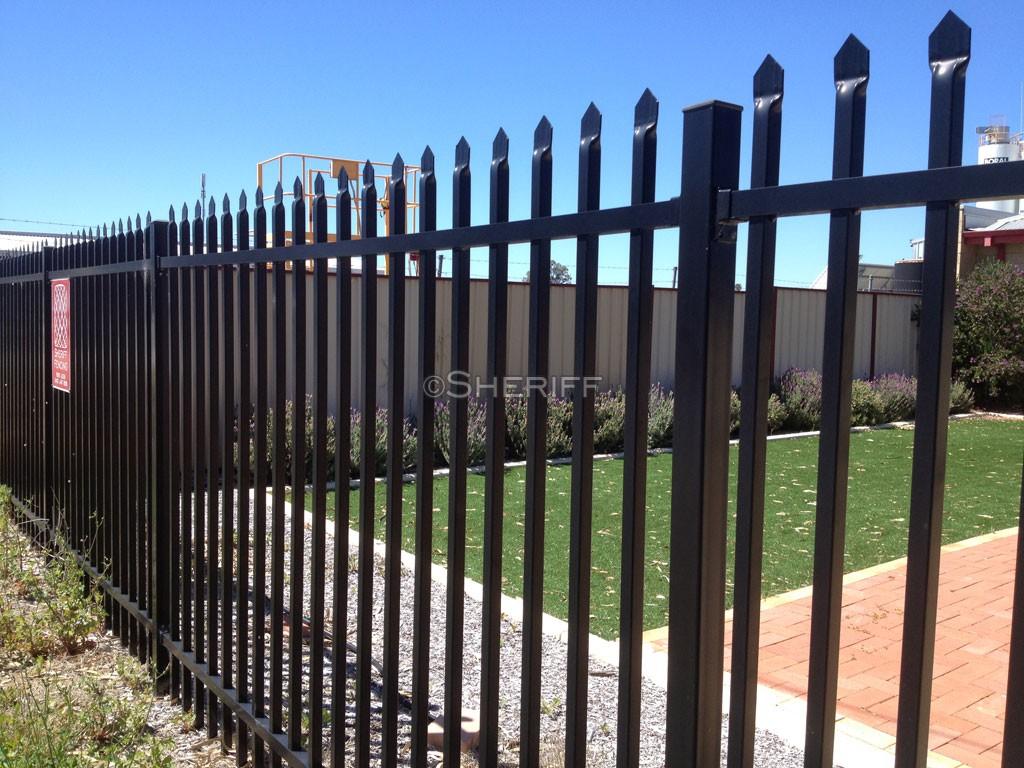 Perth Garrison Fences Amp Gates