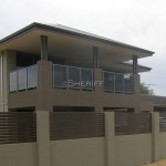 Privacy Slat Fencing Mandurah