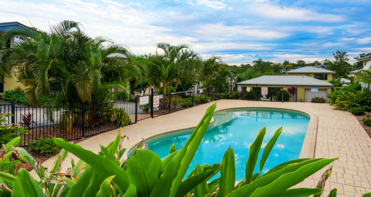 Pool Fencing Mandurah