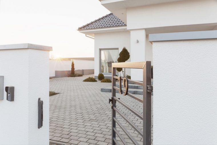 Simple Ways To Make Your Home More Secure
